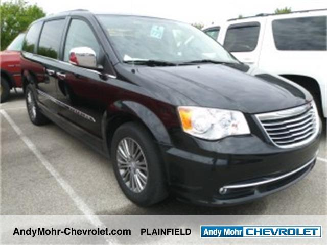 2014 chrysler town and country touring l touring l 4dr mini van for sale in cartersburg indiana. Black Bedroom Furniture Sets. Home Design Ideas