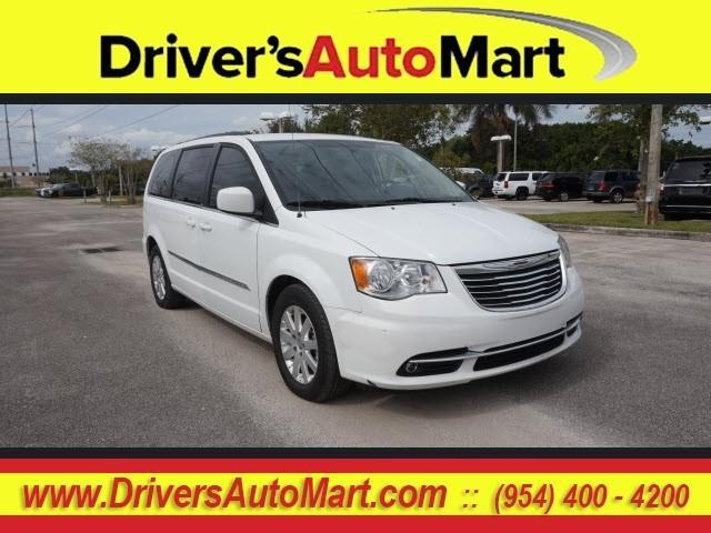 2014 chrysler town and country touring touring 4dr mini. Black Bedroom Furniture Sets. Home Design Ideas