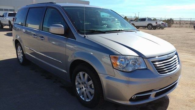 2014 chrysler town and country touring touring 4dr mini van for sale in santa fe new mexico. Black Bedroom Furniture Sets. Home Design Ideas