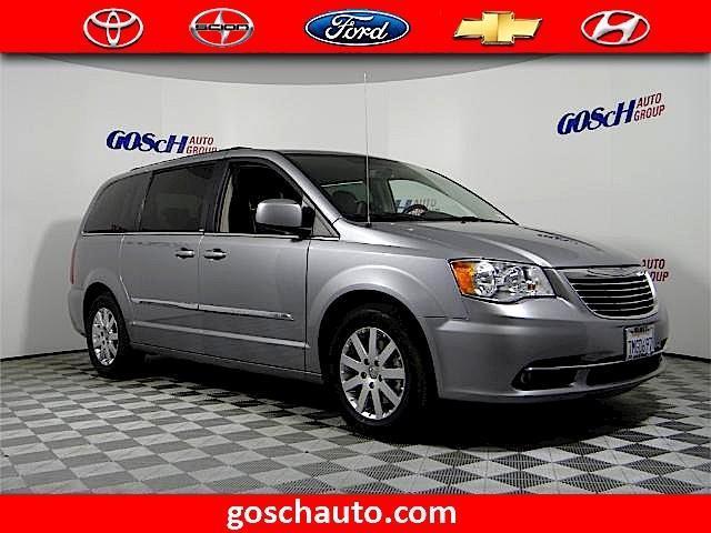 2014 chrysler town and country touring touring 4dr mini van for sale in hemet california. Black Bedroom Furniture Sets. Home Design Ideas