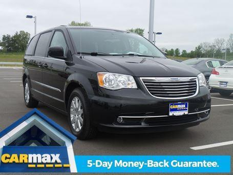 2014 chrysler town and country touring touring 4dr mini van for sale in grand rapids michigan. Black Bedroom Furniture Sets. Home Design Ideas