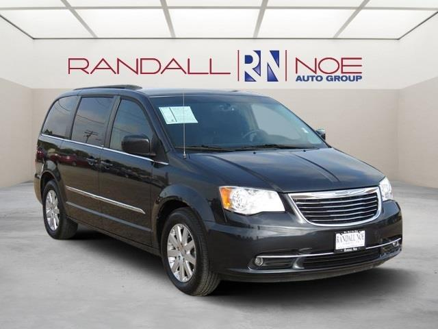 2014 chrysler town and country touring touring 4dr mini van for sale in terrell texas. Black Bedroom Furniture Sets. Home Design Ideas