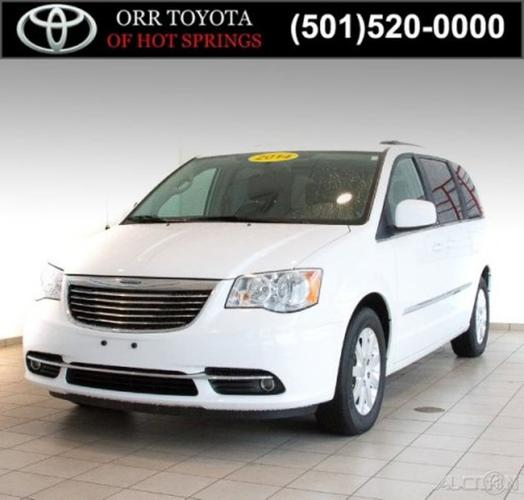 2014 CHRYSLER Town & Country Touring 4dr Mini-Van For Sale