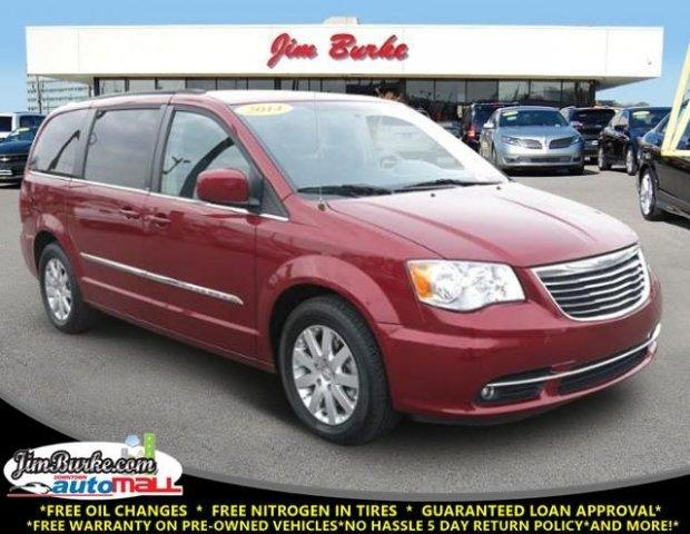 2014 chrysler town country touring birmingham al for sale in birmingham alabama classified. Black Bedroom Furniture Sets. Home Design Ideas