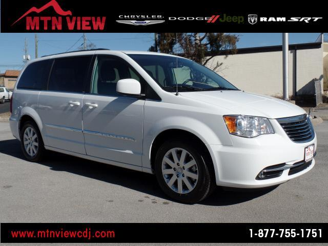 2014 chrysler town country touring ringgold ga for sale in ringgold georgia classified. Black Bedroom Furniture Sets. Home Design Ideas