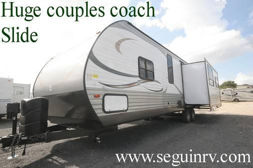 2014 Coachmen Catalina 303 RLS - $21995