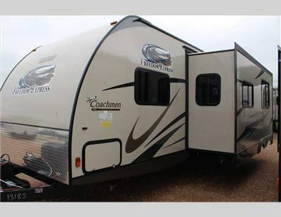 2014 Coachmen Rv Freedom Express 292bhds For Sale In