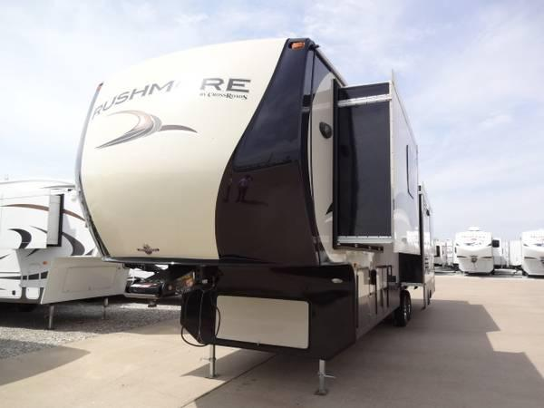 2014 Crossroads Rushmore Jefferson - $73071