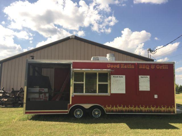 Bbq Food Trailer Homes For Sale In Florida | Autos Post