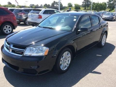 Deacon Jones Goldsboro Nc >> 2014 DODGE AVENGER 4 DOOR SEDAN for Sale in Goldsboro, North Carolina Classified ...