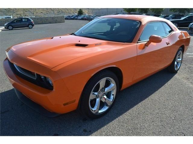 2014 dodge challenger 2dr coupe r t r t for sale in las cruces new mexico classified. Black Bedroom Furniture Sets. Home Design Ideas