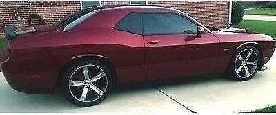 2014 dodge challenger r t 100th anniversary for sale in texarkana texas classified. Black Bedroom Furniture Sets. Home Design Ideas