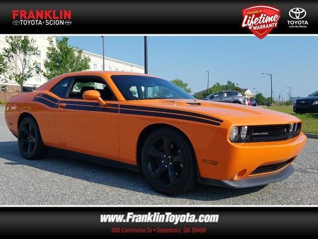 2014 dodge challenger r t r t 2dr coupe for sale in statesboro georgia classified. Black Bedroom Furniture Sets. Home Design Ideas