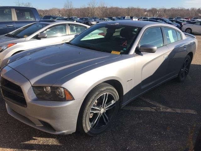 2014 Dodge Charger R/T AWD R/T 4dr Sedan