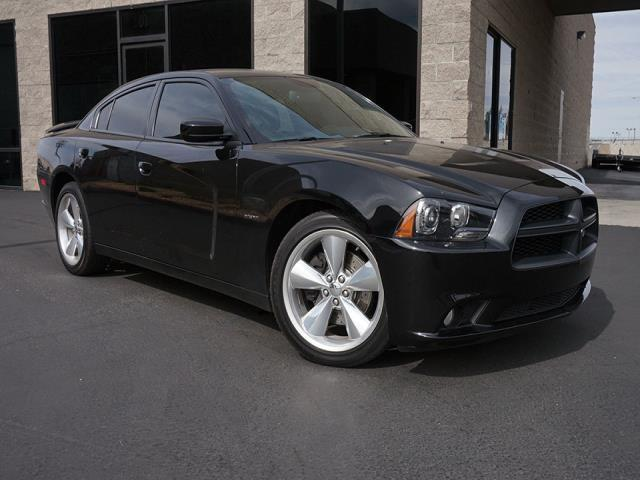 2014 Dodge Charger R T R T 4dr Sedan For Sale In