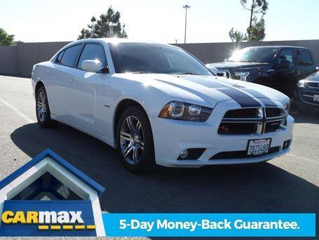 2014 Dodge Charger R/T R/T 4dr Sedan
