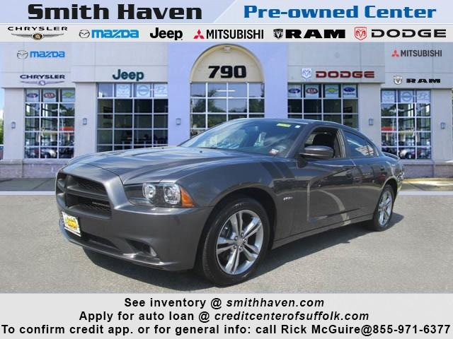 Smith Haven Dodge >> 2014 Dodge Charger Rt For Sale In Box Hill New York Classified