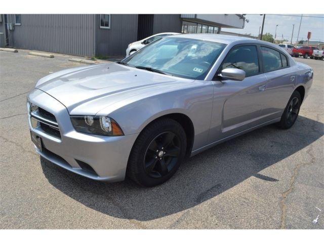 2014 dodge charger sedan 4dr sdn se rwd for sale in midland texas classified. Black Bedroom Furniture Sets. Home Design Ideas
