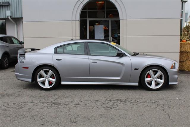 2014 dodge charger srt8 super bee srt8 super bee 4dr sedan for sale in arlington washington. Black Bedroom Furniture Sets. Home Design Ideas