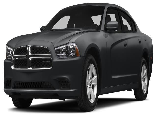 2014 Dodge Charger SXT SXT 4dr Sedan