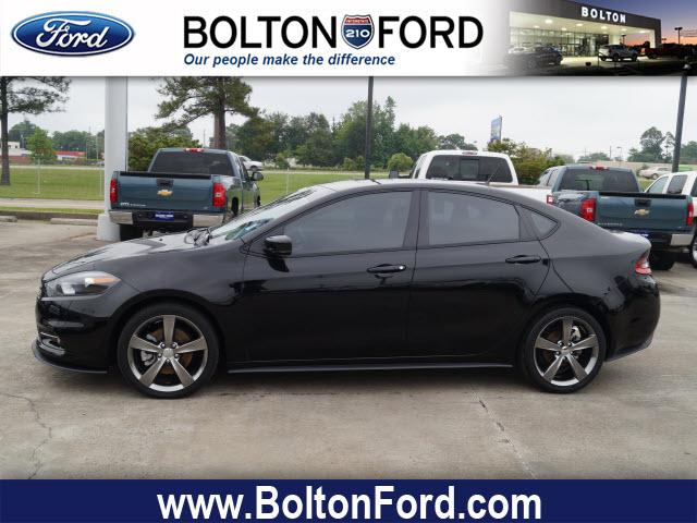 2014 dodge dart gt lake charles la for sale in lake charles louisiana classified. Black Bedroom Furniture Sets. Home Design Ideas