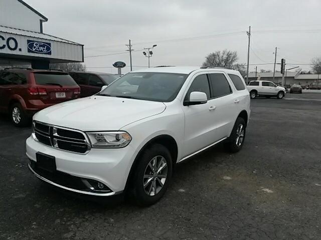 2014 dodge durango awd 4dr limited for sale in fristoe missouri classified. Black Bedroom Furniture Sets. Home Design Ideas