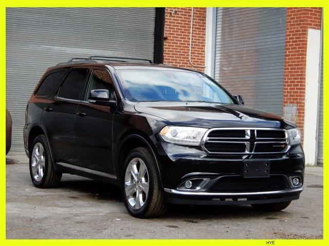 2014 Dodge Durango Limited AWD Limited 4dr SUV