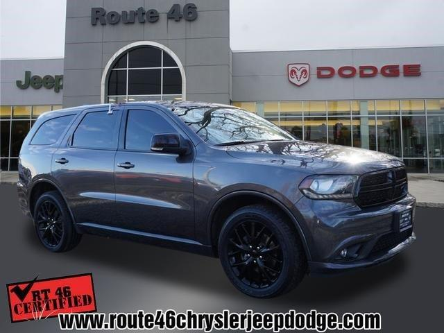 2014 dodge durango limited awd limited 4dr suv for sale in great notch new jersey classified. Black Bedroom Furniture Sets. Home Design Ideas
