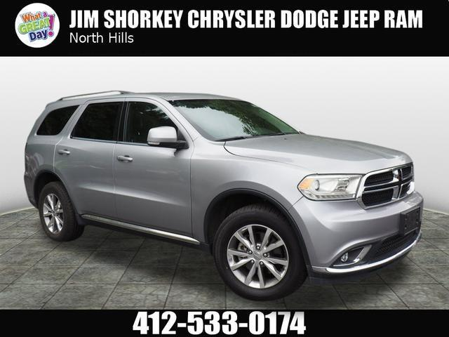 2014 dodge durango limited awd limited 4dr suv for sale in pittsburgh pennsylvania classified. Black Bedroom Furniture Sets. Home Design Ideas