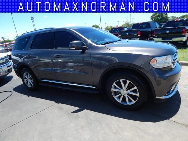 2014 dodge durango limited limited 4dr suv for sale in norman oklahoma classified. Black Bedroom Furniture Sets. Home Design Ideas