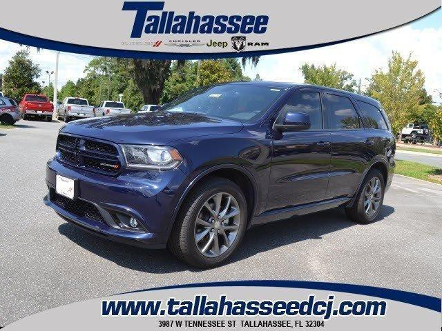 2014 dodge durango sxt for sale in tallahassee florida classified. Black Bedroom Furniture Sets. Home Design Ideas