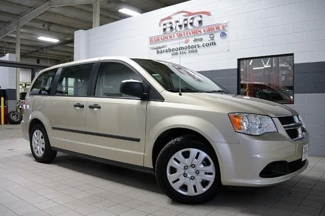 2014 dodge grand caravan for sale in baraboo wisconsin classified. Black Bedroom Furniture Sets. Home Design Ideas