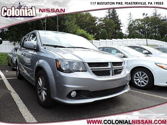 2014 Dodge Grand Caravan R/T R/T 4dr Mini-Van