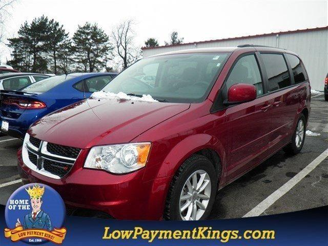 2014 dodge grand caravan sxt for sale in bethlehem ohio classified. Black Bedroom Furniture Sets. Home Design Ideas
