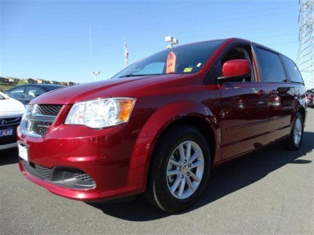 2014 dodge grand caravan sxt for sale in vallejo california classified. Black Bedroom Furniture Sets. Home Design Ideas