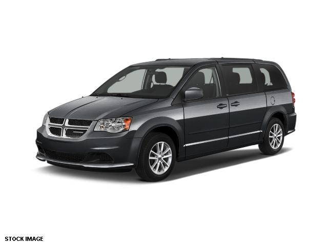 2014 Dodge Grand Caravan SXT Superior, WI