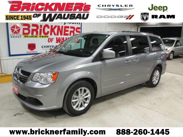 2014 Dodge Grand Caravan SXT Wausau, WI