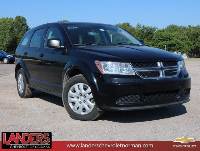 2014 dodge journey american value package american value package 4dr suv for sale in norman. Black Bedroom Furniture Sets. Home Design Ideas