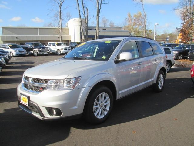 Smith Haven Dodge >> 2014 Dodge Journey AWD 4dr SXT for Sale in Box Hill, New York Classified | AmericanListed.com