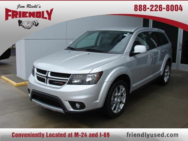 2014 dodge journey awd r t 4dr suv for sale in lake nepessing michigan classified. Black Bedroom Furniture Sets. Home Design Ideas