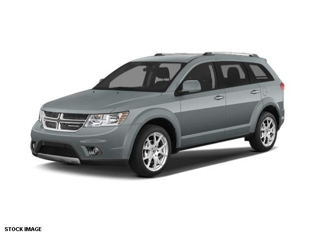 2014 Dodge Journey Limited AWD Limited 4dr SUV