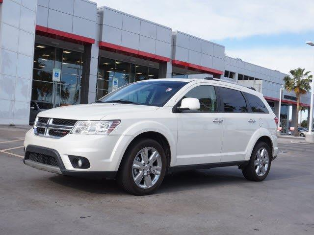 2014 dodge journey limited limited 4dr suv for sale in tucson arizona classified. Black Bedroom Furniture Sets. Home Design Ideas
