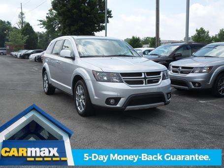 2014 Dodge Journey R/T AWD R/T 4dr SUV