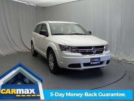 2014 Dodge Journey SE SE 4dr SUV