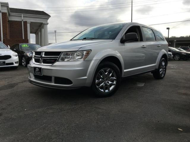 2014 dodge journey se se 4dr suv for sale in columbia south carolina classified. Black Bedroom Furniture Sets. Home Design Ideas