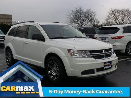 2014 dodge journey se se 4dr suv for sale in columbus ohio classified. Black Bedroom Furniture Sets. Home Design Ideas