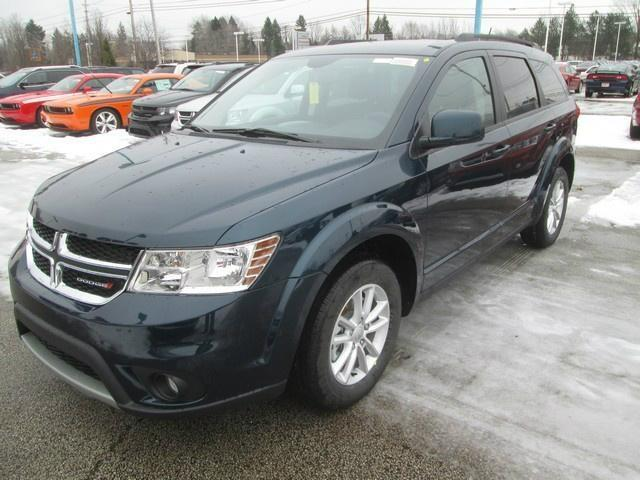 2014 dodge journey sxt 4dr suv for sale in concord ohio classified. Black Bedroom Furniture Sets. Home Design Ideas