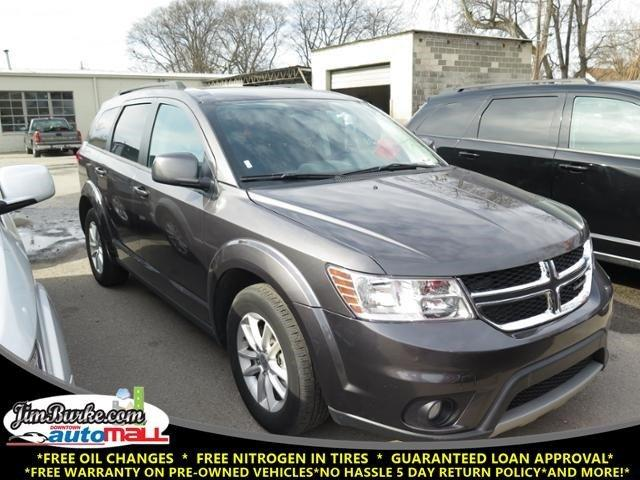 2014 dodge journey sxt 4dr suv for sale in birmingham alabama classified. Black Bedroom Furniture Sets. Home Design Ideas