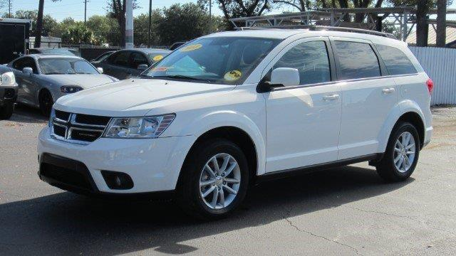 2014 dodge journey sxt sxt 4dr suv for sale in kissimmee florida classified. Black Bedroom Furniture Sets. Home Design Ideas