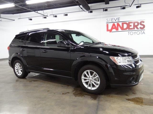 2014 dodge journey sxt sxt 4dr suv for sale in little rock arkansas classified. Black Bedroom Furniture Sets. Home Design Ideas